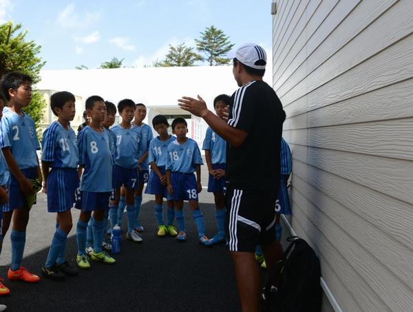 スクエア富山FC