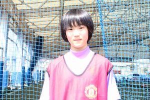鏡石FC 川合由恵さん