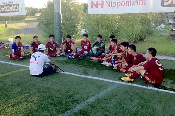 興国高校サッカー部