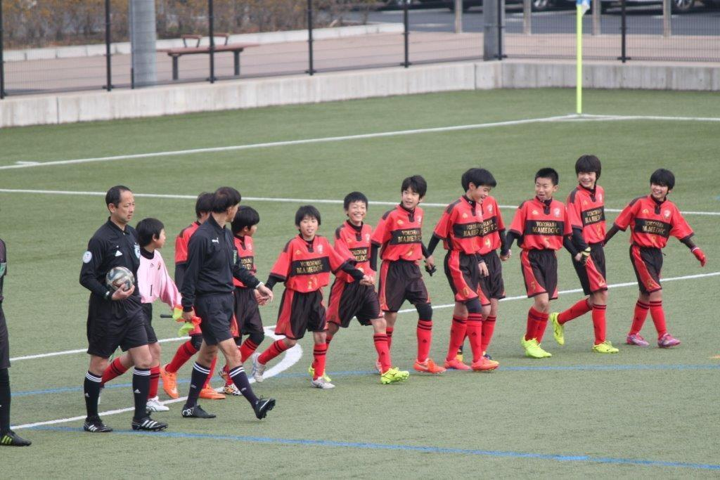 ゆるい指導なのに強い大豆戸FCが支持される理由は「持続可能なクラブマネージメント」