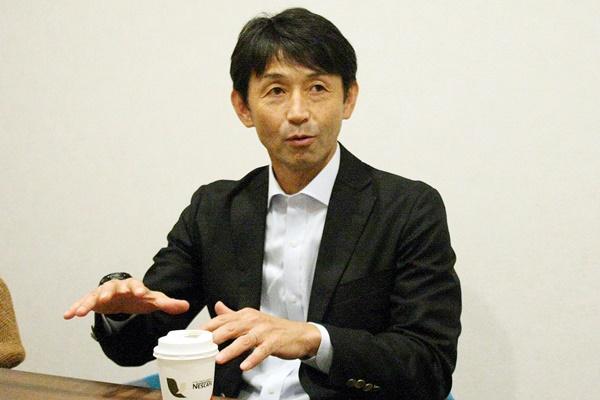 「ゴールまでの逆算」 鹿島を世界2位に導いた名将・石井正忠監督が語る、伸びる選手が備えているスキル