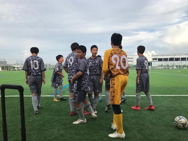 「学校の成績が低いと、練習参加禁止」を実践。選手権やプロを目指すために必要な心構え