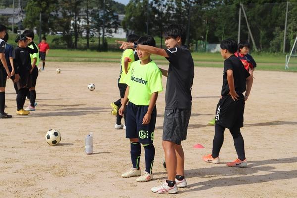 インターハイ5回、選手権でも2度優勝の強豪校サッカー部監督が明かす「私がオラオラ系指導をやめたワケ」
