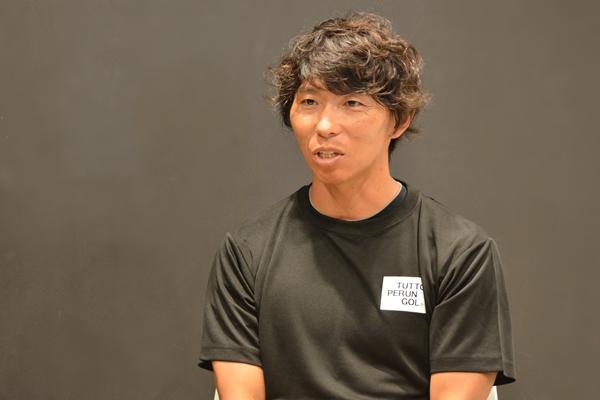 シュート練習で重要なのは本数ではない 佐藤寿人が教えるゴール量産のために必要な練習法