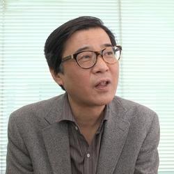 松永 暢史さん