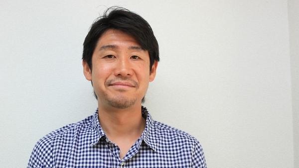 田中誠さん