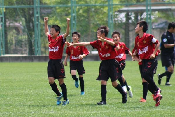 福島ユナイテッドFC U-12