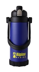Alpine ST OT DRCT BTTL 2.0L