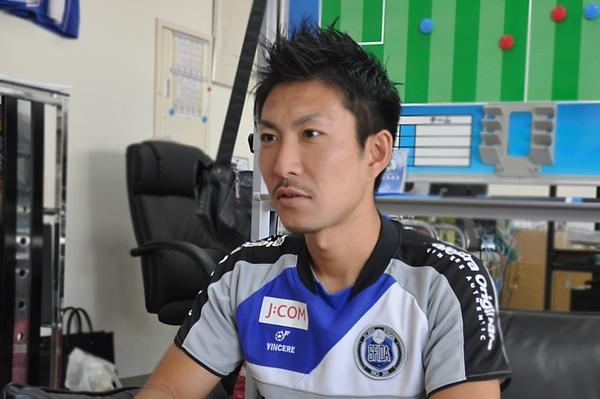 川邊健一監督