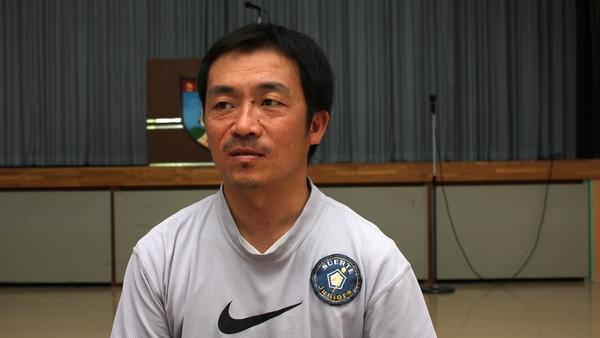 久保田大介代表