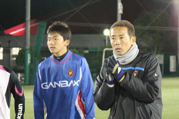 自分で考えるサッカーを子どもたちに。ジュニア年代に見てほしい個の技術――天皇杯の見所を元日本代表の柳本啓成さんから学ぶ