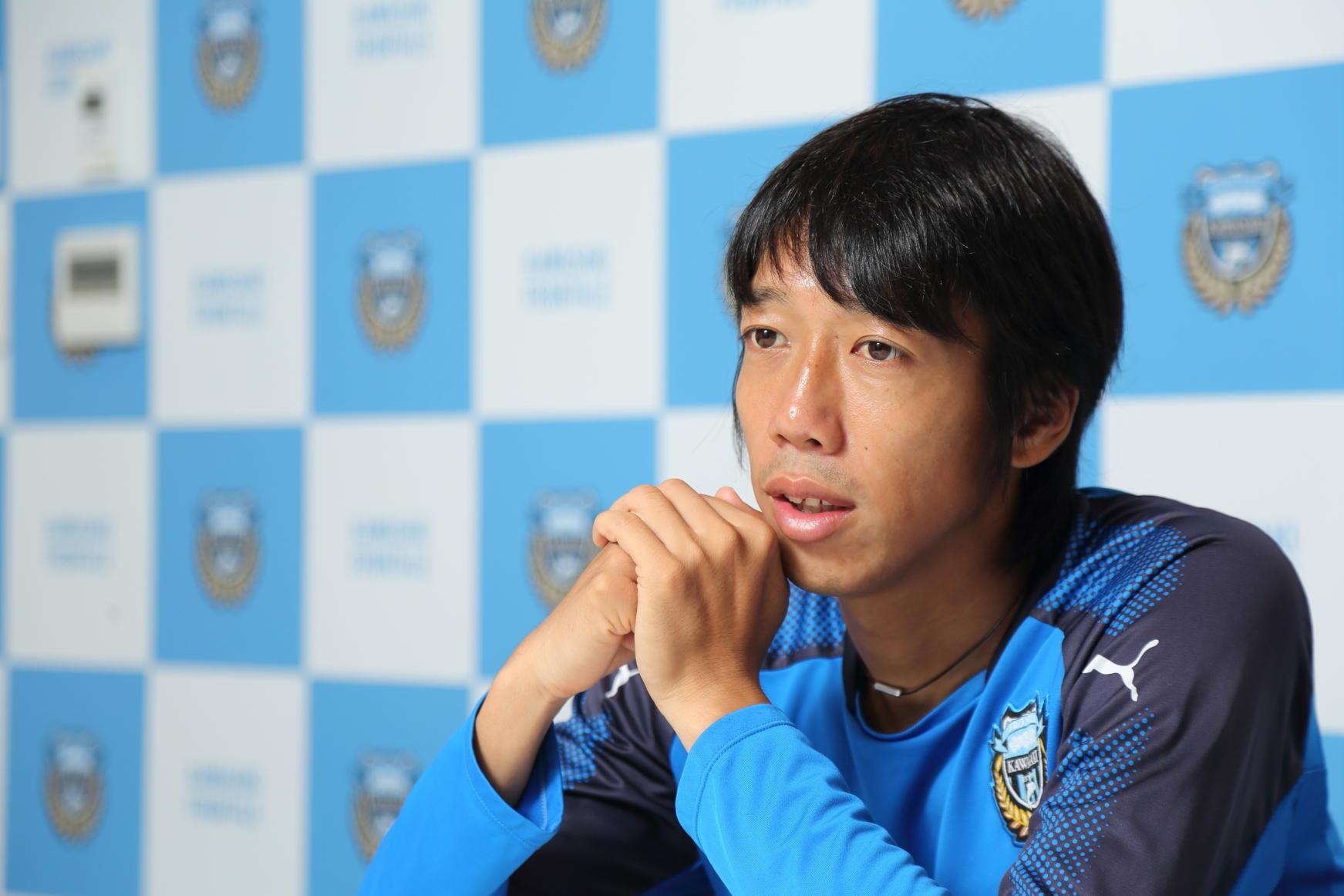 中村憲剛が語る、サッカーが上手くなるためにも「早いうちに挫折を経験したほうが良い」理由