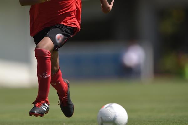 サッカー面としつけは分けて考える。サッカーで伸びる子の、親の関わり方とは?