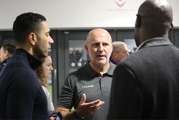 技術だけじゃない! プレミアリーグ、イングランドサッカー協会のベテランスカウトが教えるU-13世代のスカウト基準とは