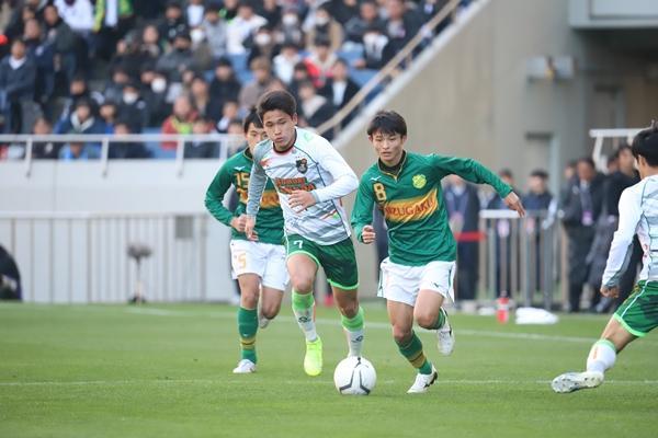高校サッカー日本一の静学・川口修監督に聞く、劣勢を跳ね返すのに必要な「頭を整理する力」を身につける指導
