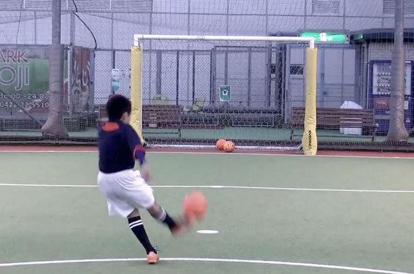 『遊び』を通してサッカーに必要なスキルを身につける!子どもが楽しんで取り組めるトレーニングまとめ