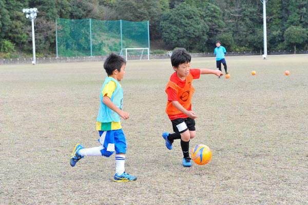 あなたの子どもはどうしてサッカーをしているの? いま一度考えたいお父さんお母さんの応援姿勢