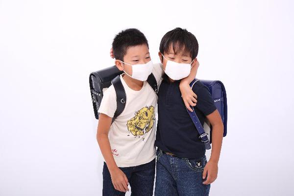 冬でも試合続きの小学生だから、いま一度確認したいインフルエンザ・風邪予防