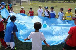 【3/29~4/1】サカイクサッカーキャンプ2016春【新4年生~6年生向け】