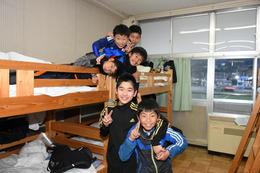 【1/4~1/6】サカイクキャンプ2018冬in箱根 開催