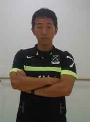 船木哲秀コーチ