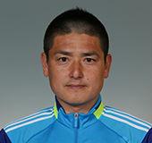 村岡 誠 コーチ