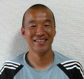 荻原孝俊 コーチ