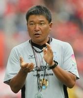 谷真一郎コーチ