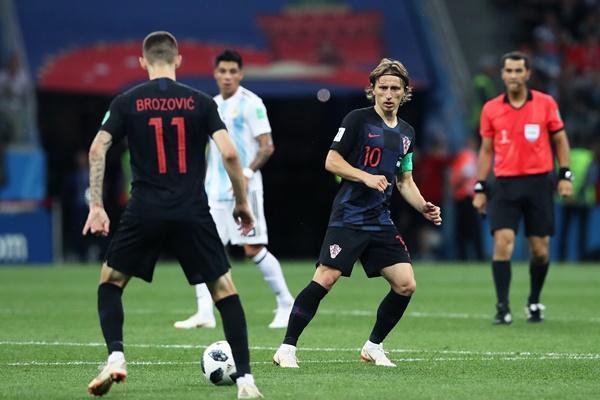 足が速い選手が少ない代わりに技術と思考力で勝負! モドリッチらを生み出したクロアチア、小国ならではの育成事情