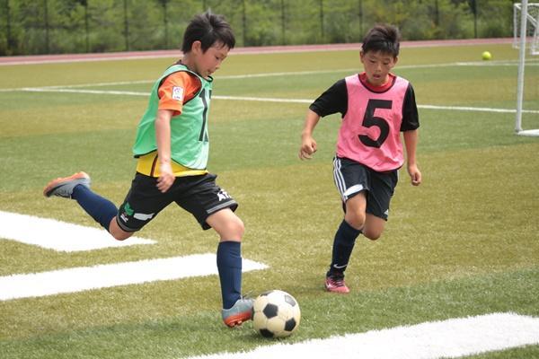 子どもたちが100%の力を出し切ってない気がする。 やる気が出てサッカーも上手くなるトレーニングはある?