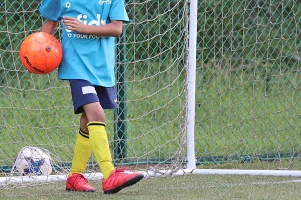 U-10年代の運動能力を高めたい。サッカーの時間にできるお勧めメニューを教えて