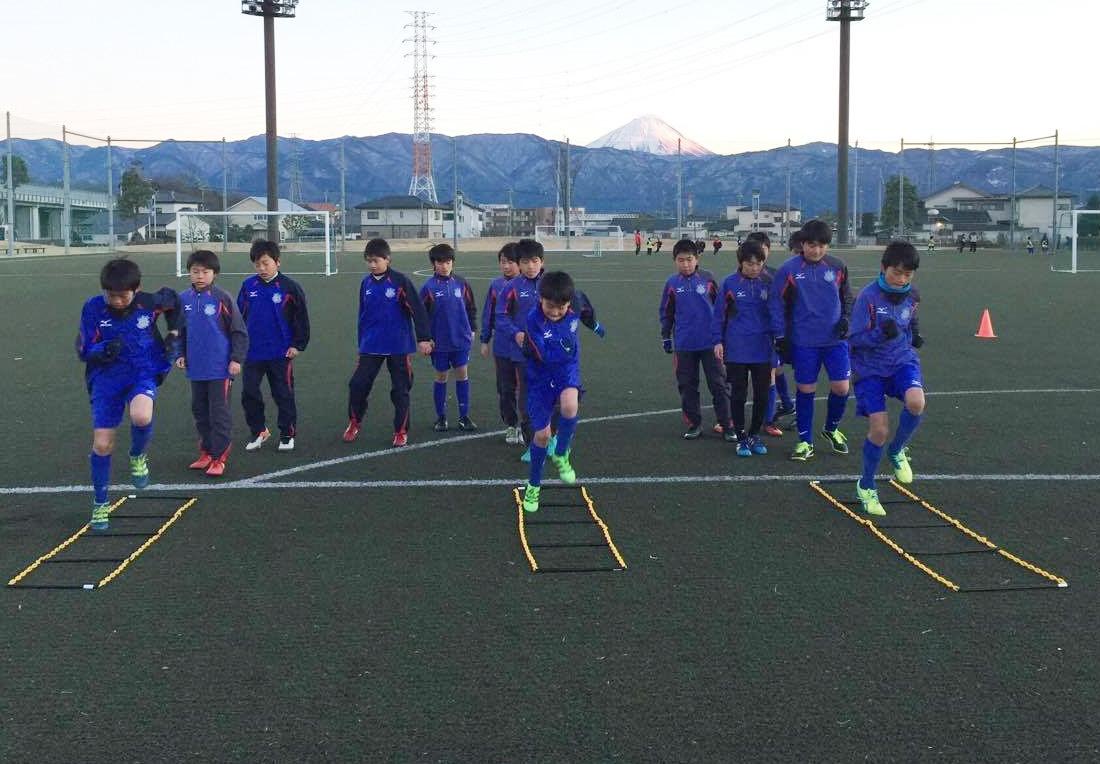 結成7年で強豪チームに。甲府U-12が取り組む「試合に生きるトレーニング」とは?