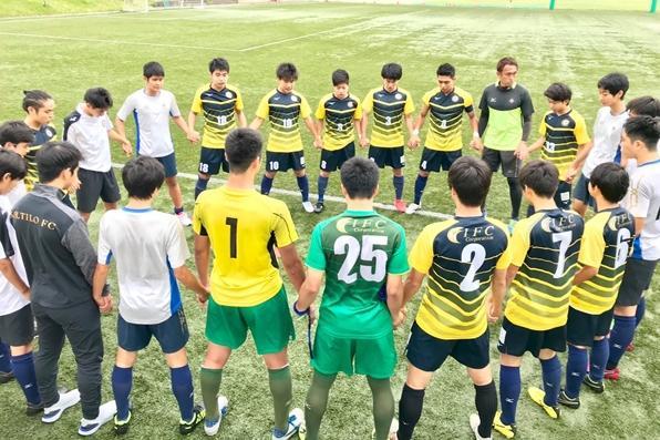 本田圭佑も称賛! 「SOLTILO FC U-15」が発足4年目で県1部リーグ昇格