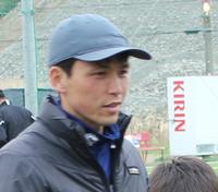 金成 仙太郎さん