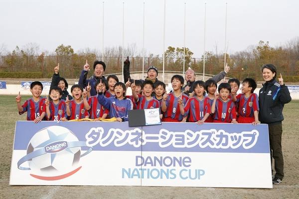 エスプリ長岡FC