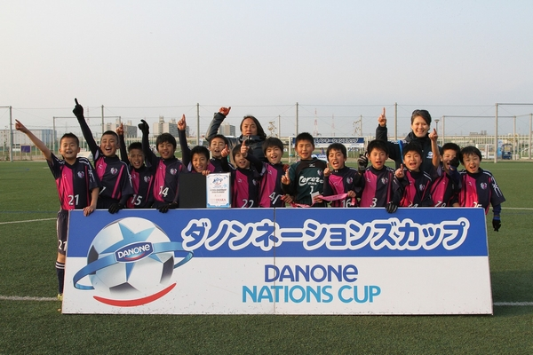 セレッソ大阪U-12