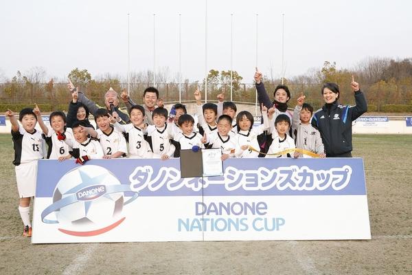 豊南ジュニアフットボールチーム