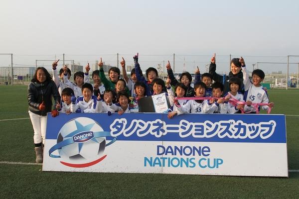 大阪東淀川FC