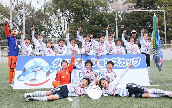 横浜F・マリノスプライマリー