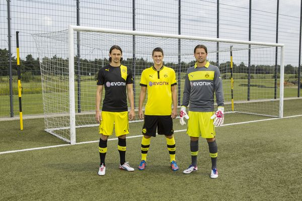 PUMA and BVB launch the new kits for 2012-2013 season.jpg