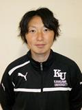 矢野喬子コーチ