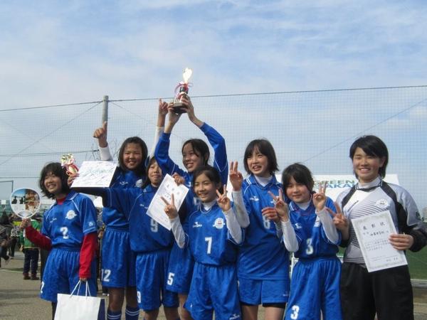 西宮女子FC