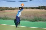 ボール投げOK①.JPG